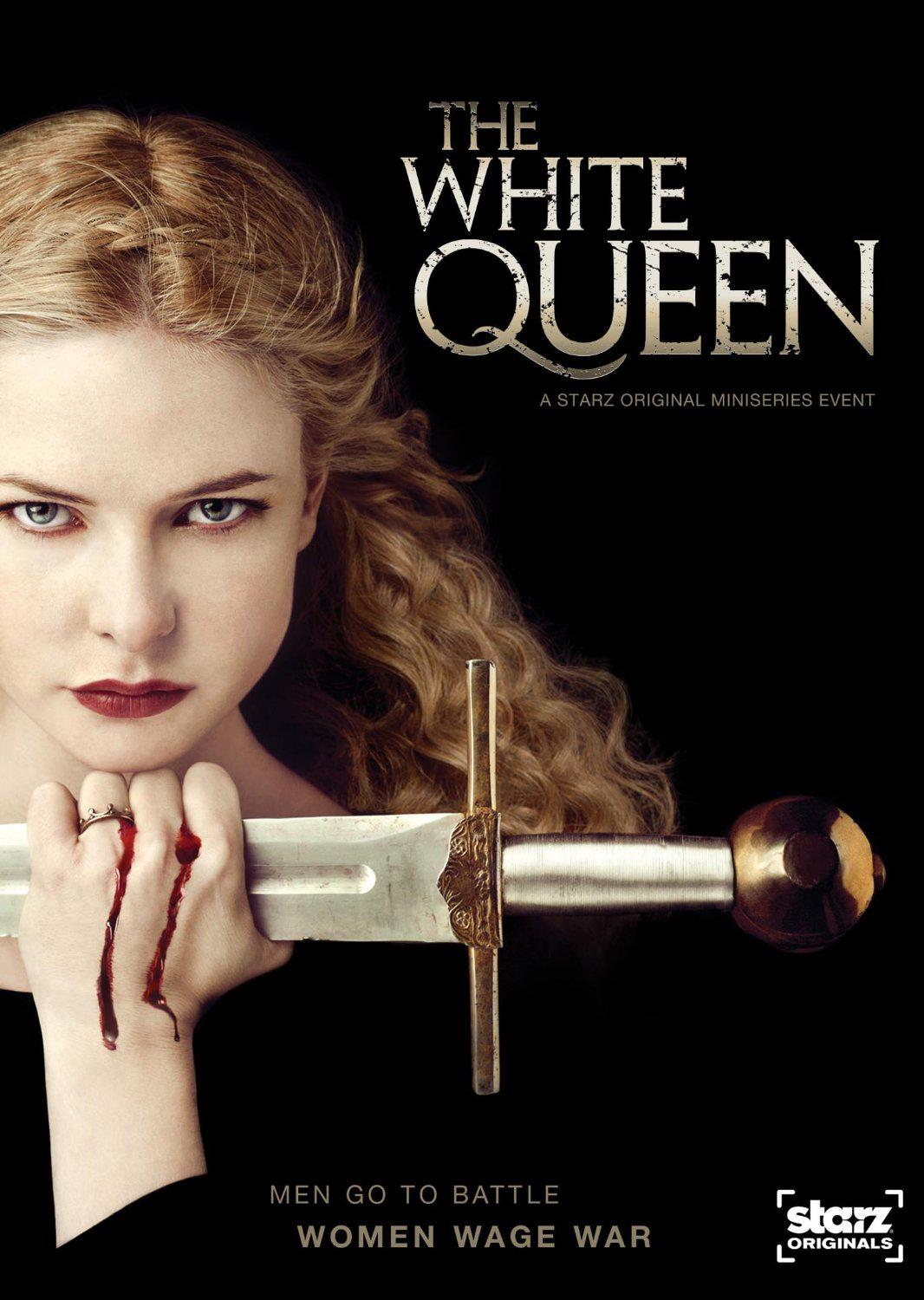 The White Queen – Saison 1