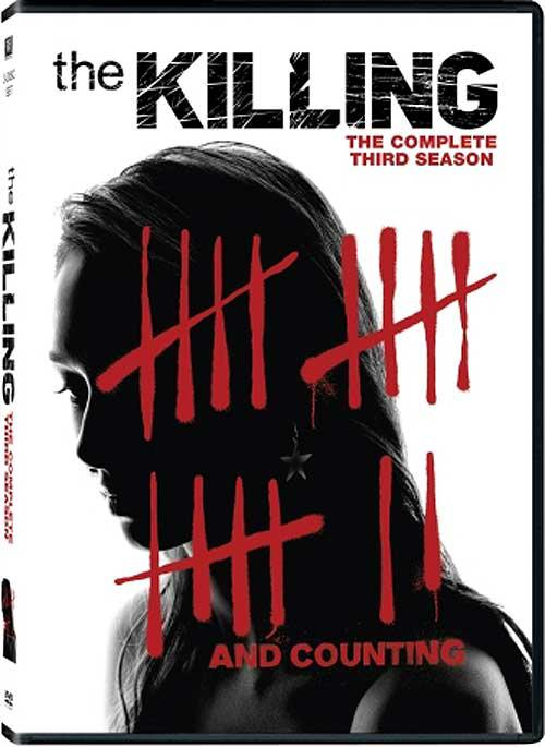 The Killing (US) – Saison 3