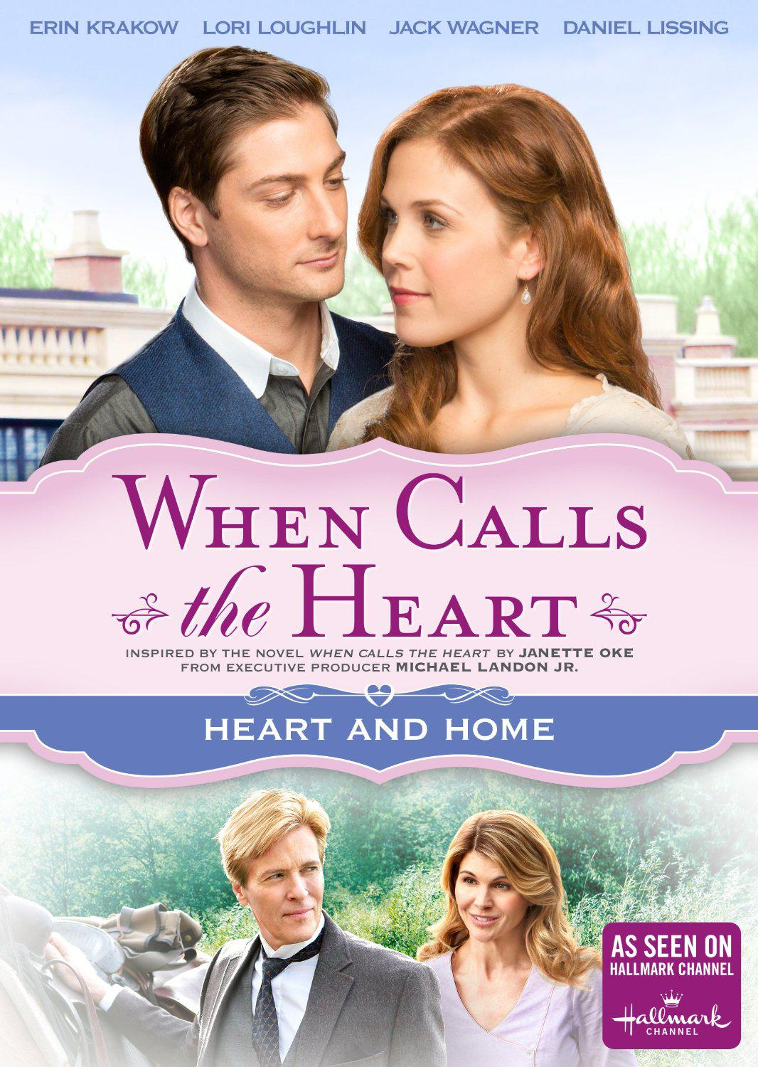 When Calls the Heart Saison 2 Vostfr