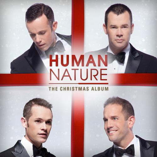 [MULTI] Human Nature - The Christmas Album (2013)
