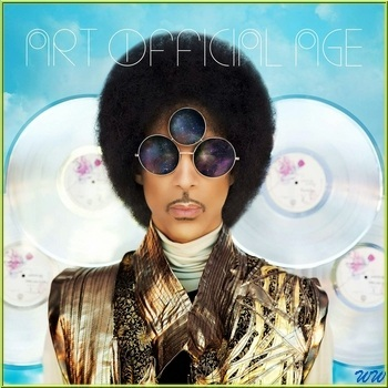 Prince - Art Official Age - 2014 - 320Kbps