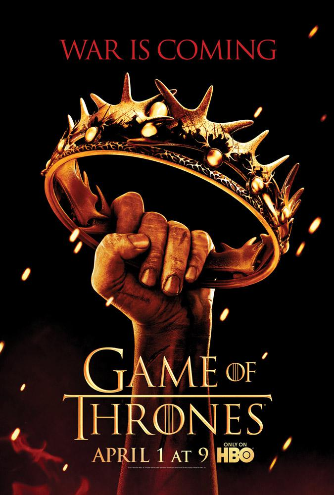 Game of Thrones – Saison 2 (Vostfr)