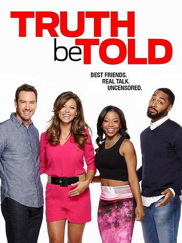 Truth Be Told – Saison 1