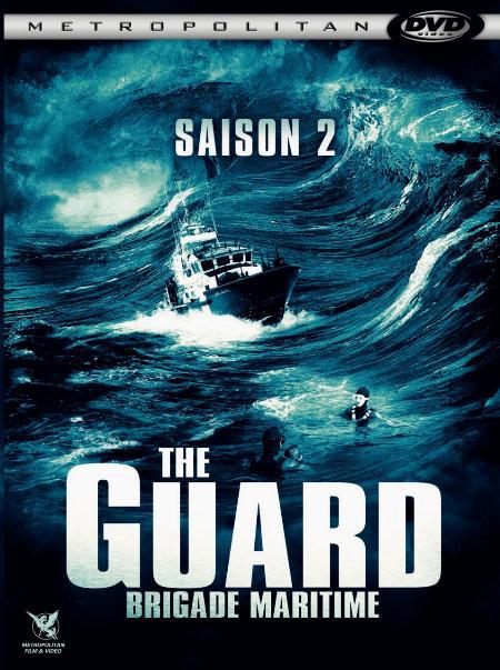 The Guard : Police Maritime – Saison 2