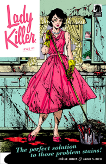 Lady Killer - Tome 1