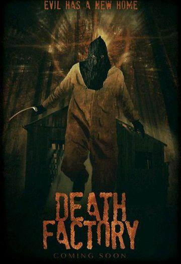 Death Factory (Vostfr)