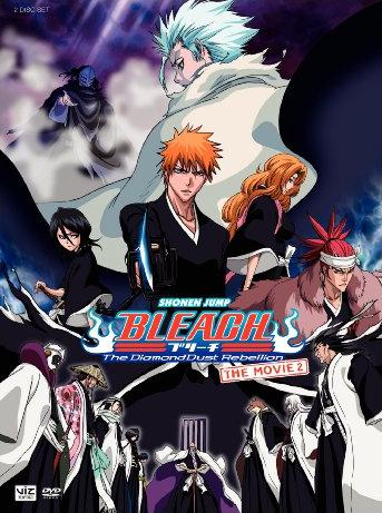 Bleach Film 2 : The Diamond Dust Rebellion