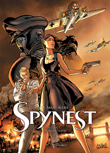 Spynest  Tome 03