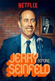 Jerry Before Seinfeld (vostfr)