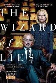 The Wizard Of Lies (Vostfr)