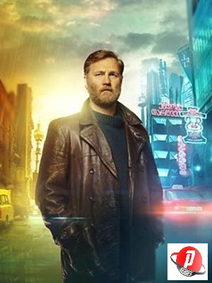 The City And The City - Saison 1 [03/??] VOSTFR | HD 720p