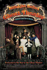 The Ghost Theater (Vostfr)