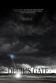 Devil's Gate (vostfr)