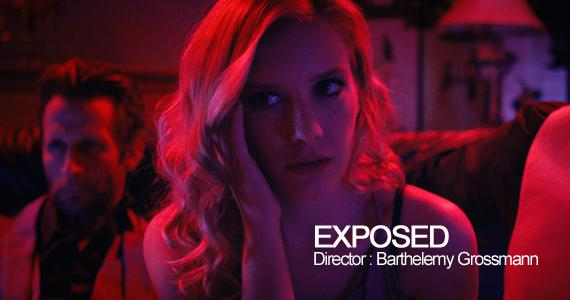 Exposed Saison 1 Vostfr