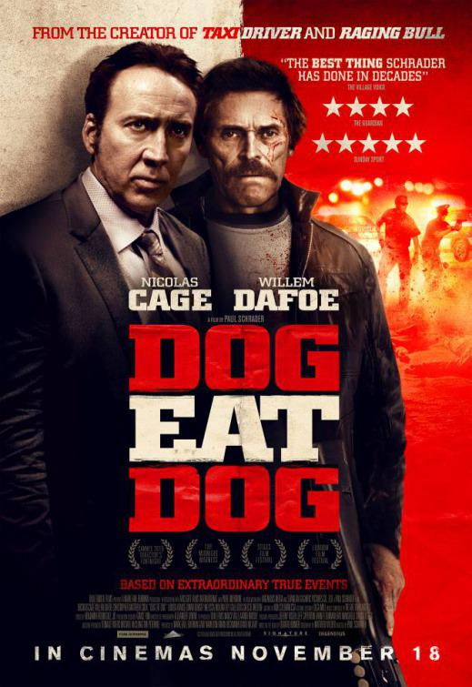 Dog Eat Dog (Vostfr)