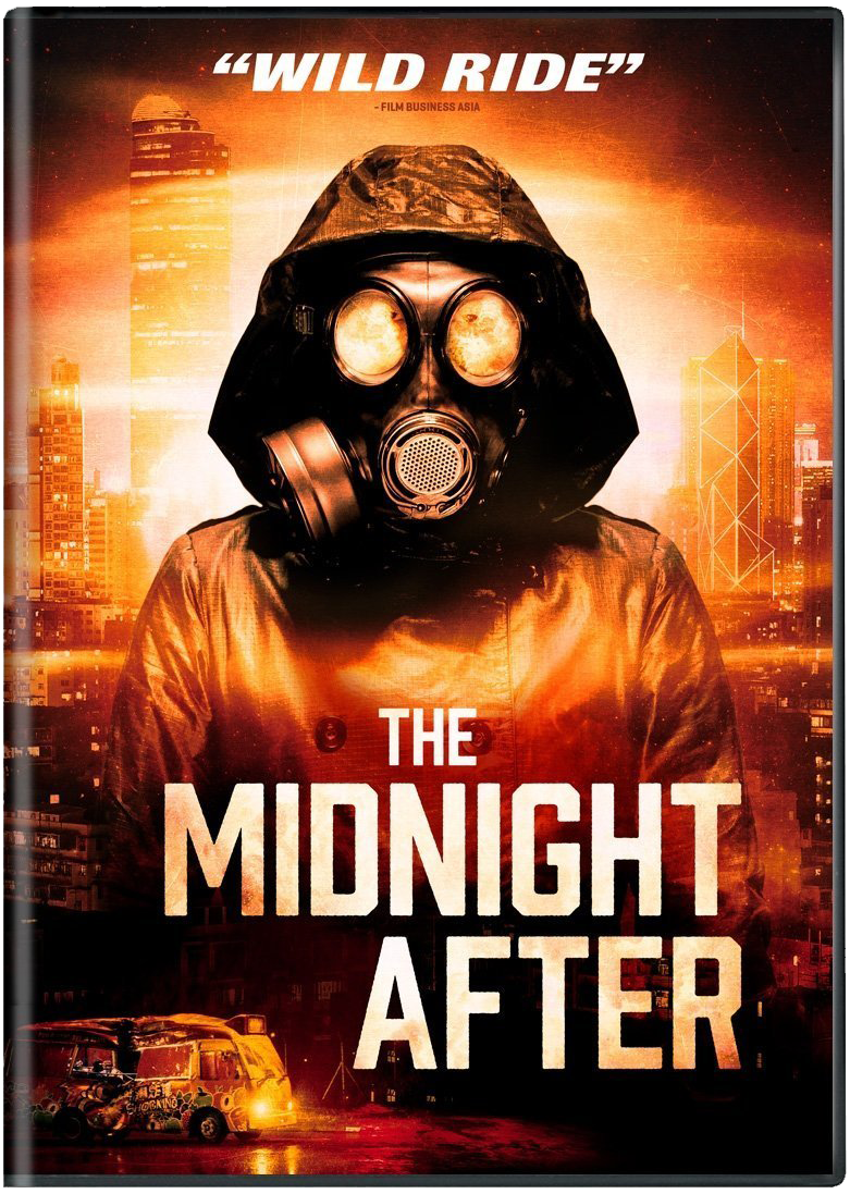 The Midnight After Vostfr