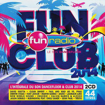 Fun Radio: Fun Club 2014