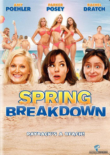 Spring Breakdown [FRENCH BRRiP]