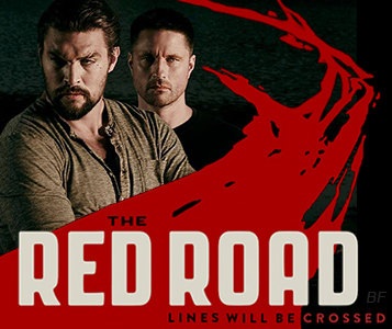 The Red Road – Saison 1