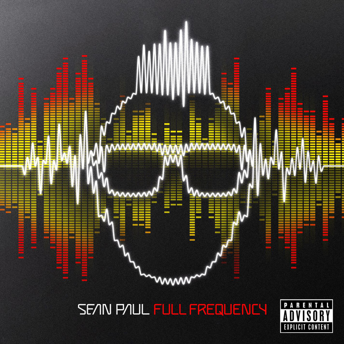 Sean Paul - Full Frequency (2014)