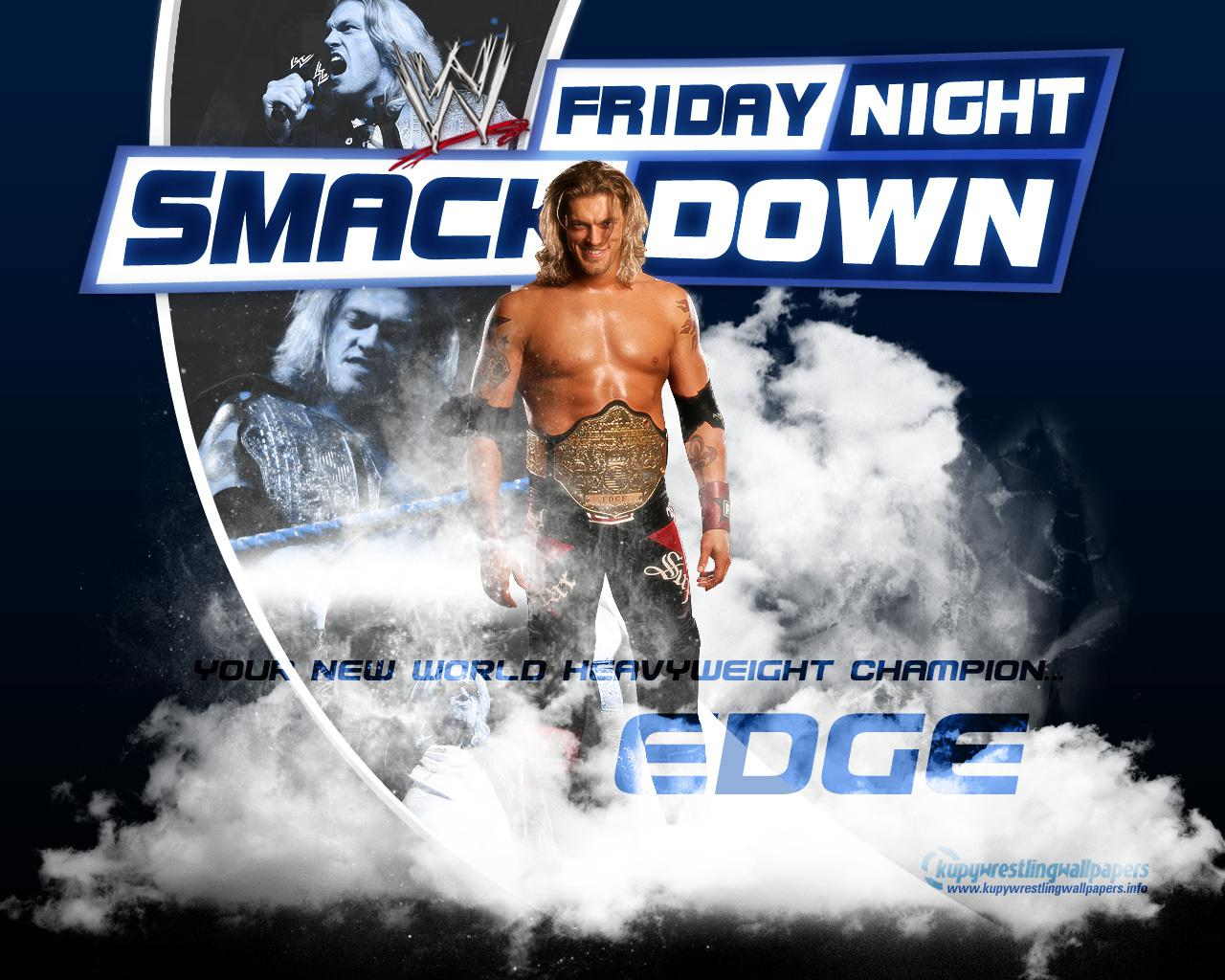 WWE Friday Night Smackdown 2014.11.28
