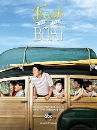 Fresh Off The Boat – Saison 3 (Vostfr)