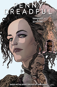 Penny Dreadful [Tome 03] [BD]