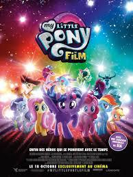 My Little Pony : le film (Vostfr)
