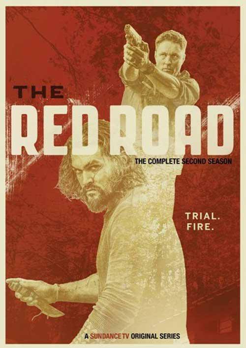 The Red Road – Saison 2