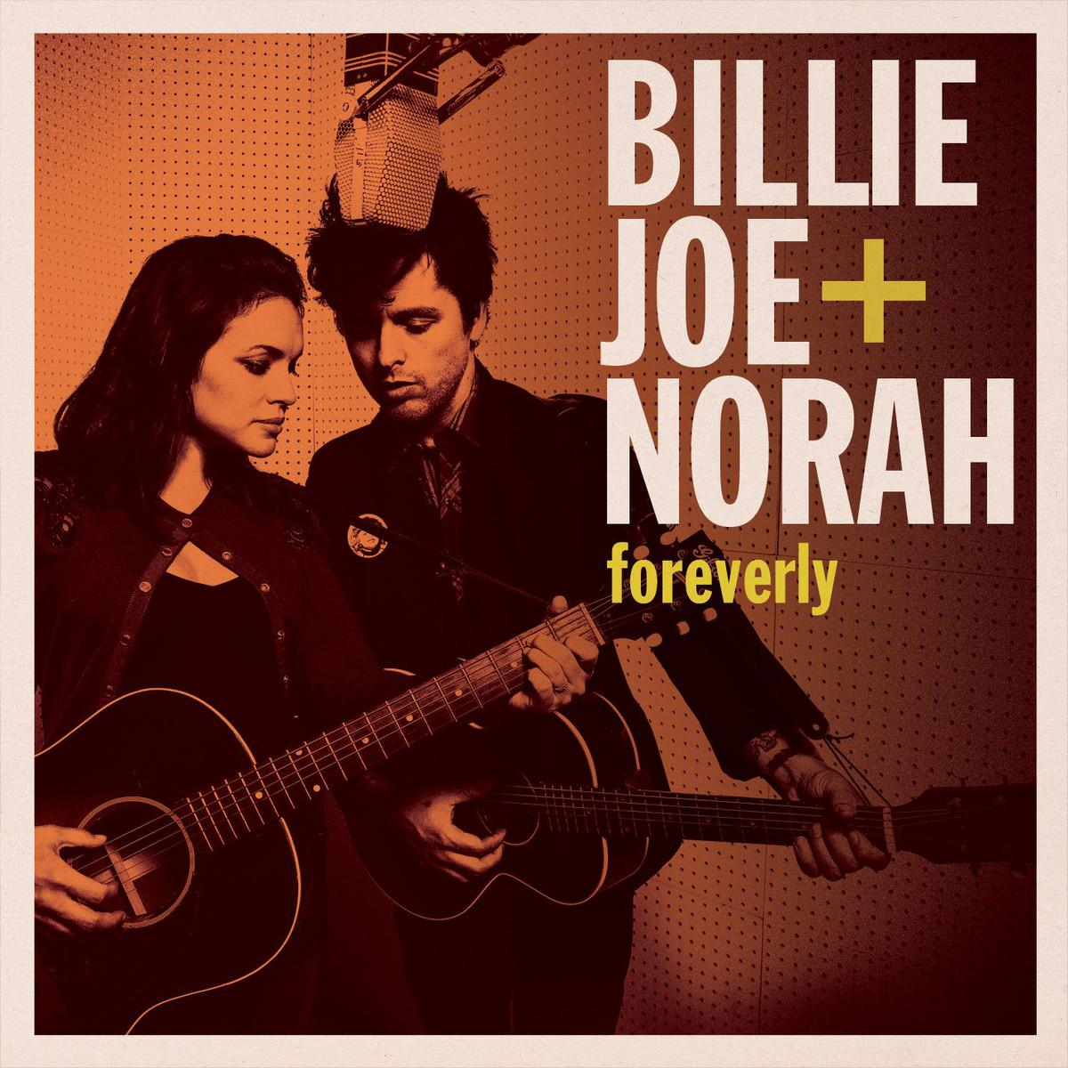 Billie Joe Armstrong And Norah Jones - Foreverly (2013) [MULTI]