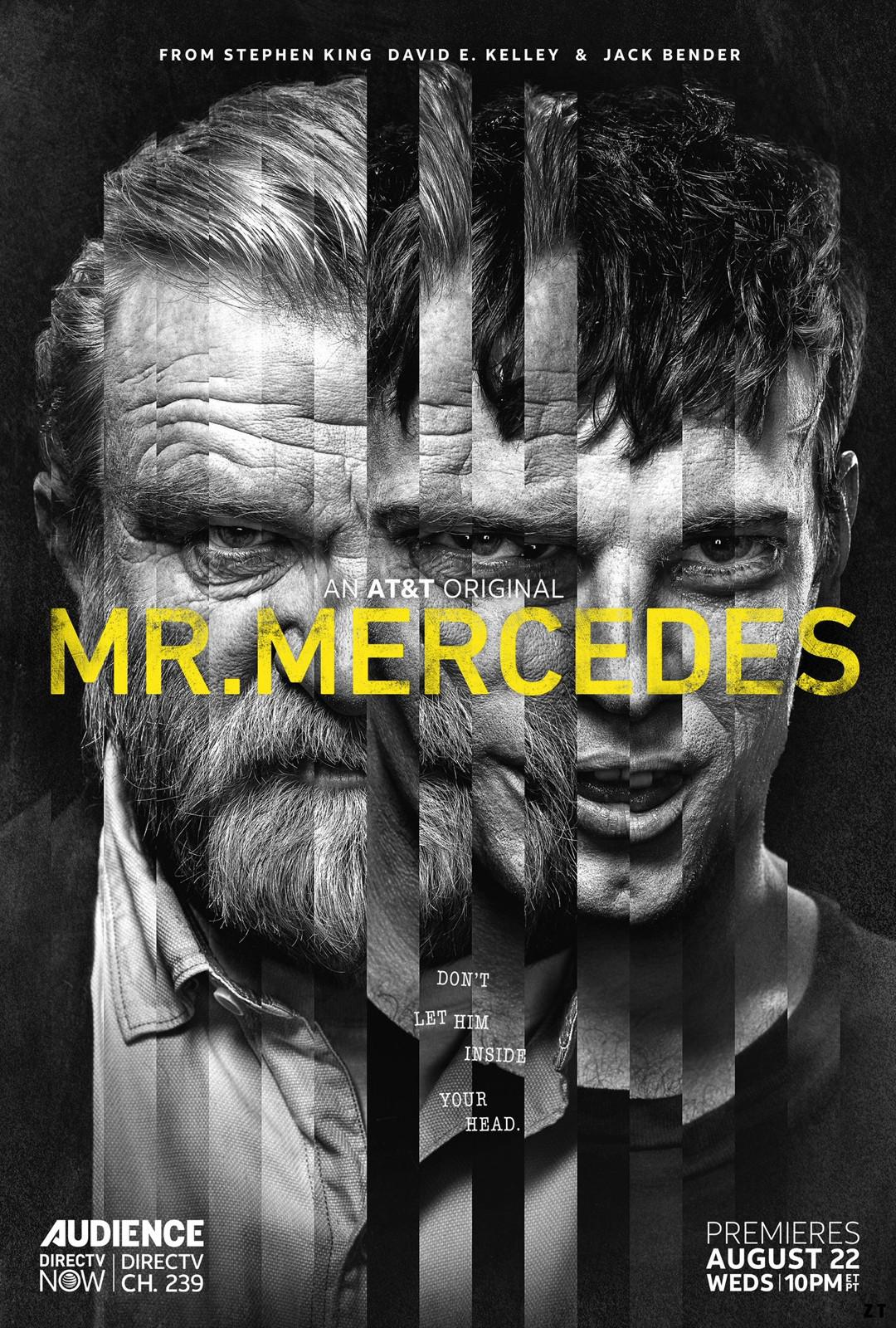 Telecharger Mr. Mercedes- Saison 2 [08/??] VOSTFR | Qualité HD 720p