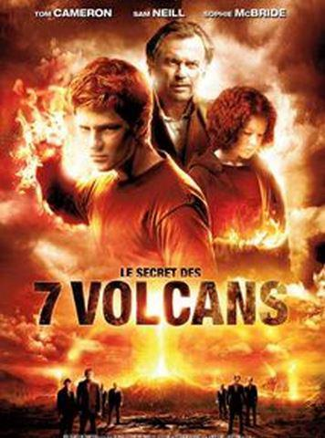Le Secret Des Sept Volcans