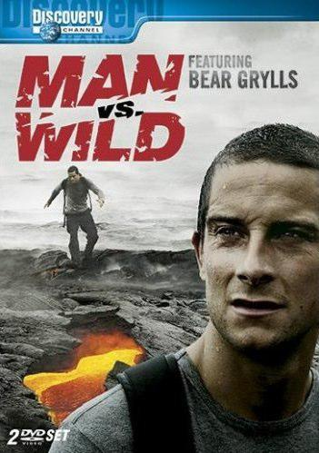 Man vs Wild : seul face à la nature – Saison 7
