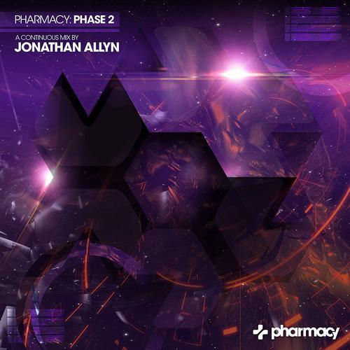 Pharmacy Phase 2 (Mixed By Jonathan Allyn) (2013) [MULTI]
