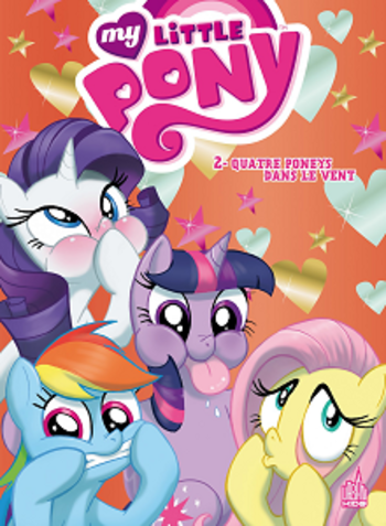 My Little Pony - Tome 2
