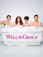 Will & Grace – Saison 9 (Vostfr)