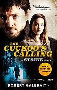 Strike - The Cuckoo's Calling - Saison 1 [03/??] FRENCH | Qualité HDTV