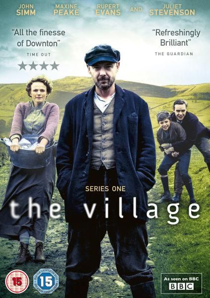 The Village – Saison 2 (Vostfr)