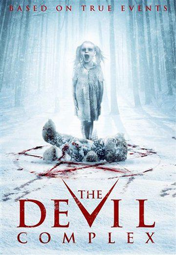 The Devil Complex Vostfr