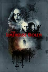 The Limehouse Golem Vo