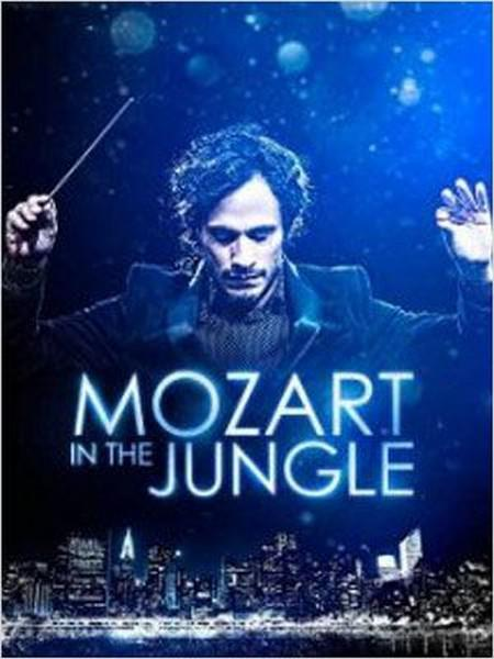 Mozart in the Jungle – Saison 1 (Vostfr)