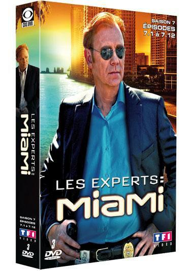Les Experts : Miami – Saison 7