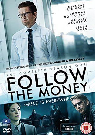 Follow the Money Saison 1 Vostfr