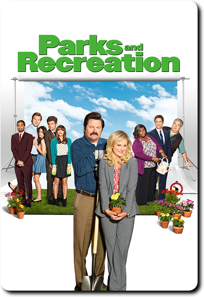 Parks And Recreation – Saison 7 (Vostfr)