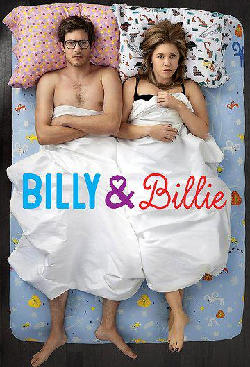 Billy and Billie – Saison 1 (Vostfr)