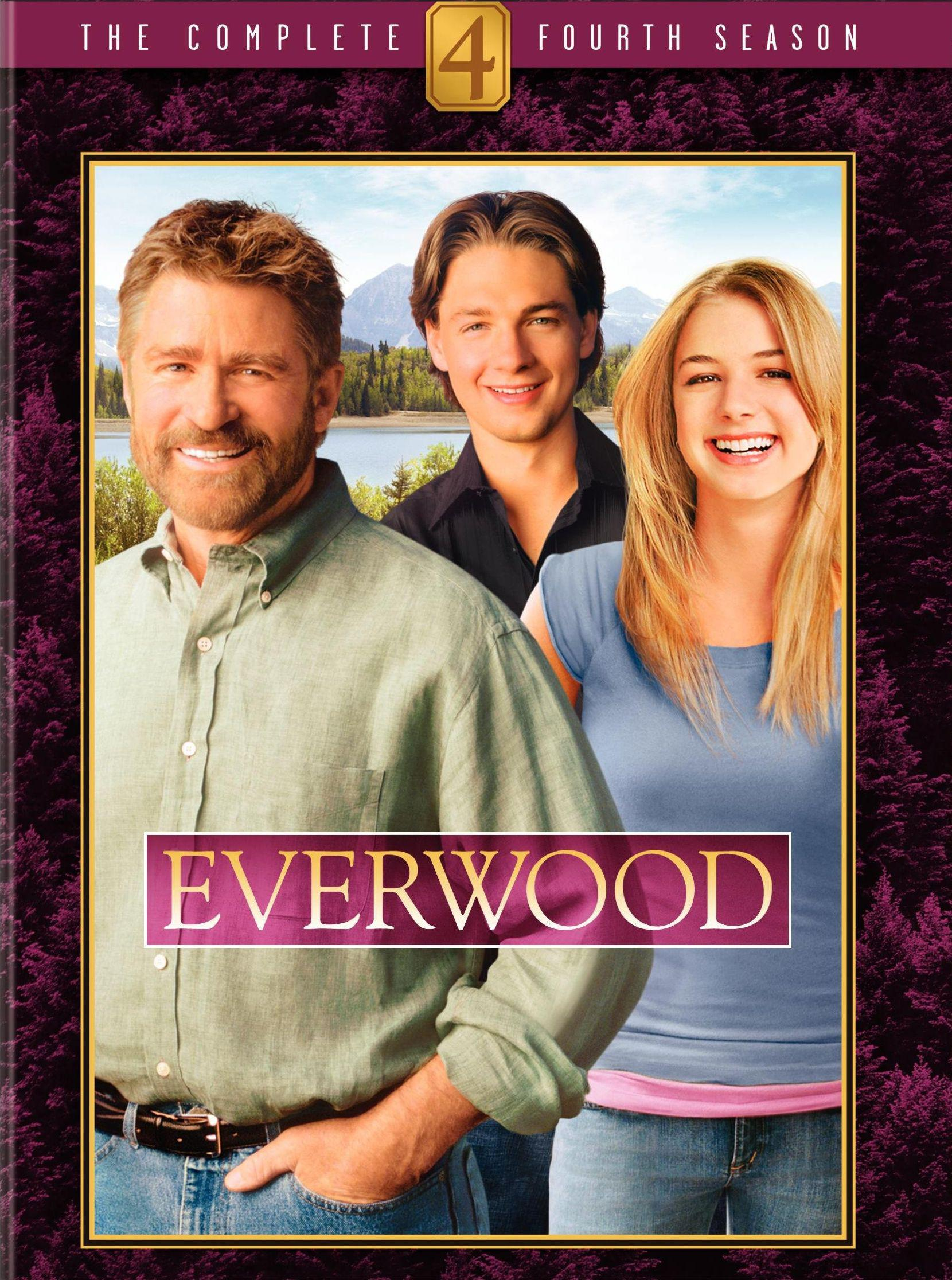 Everwood – Saison 4