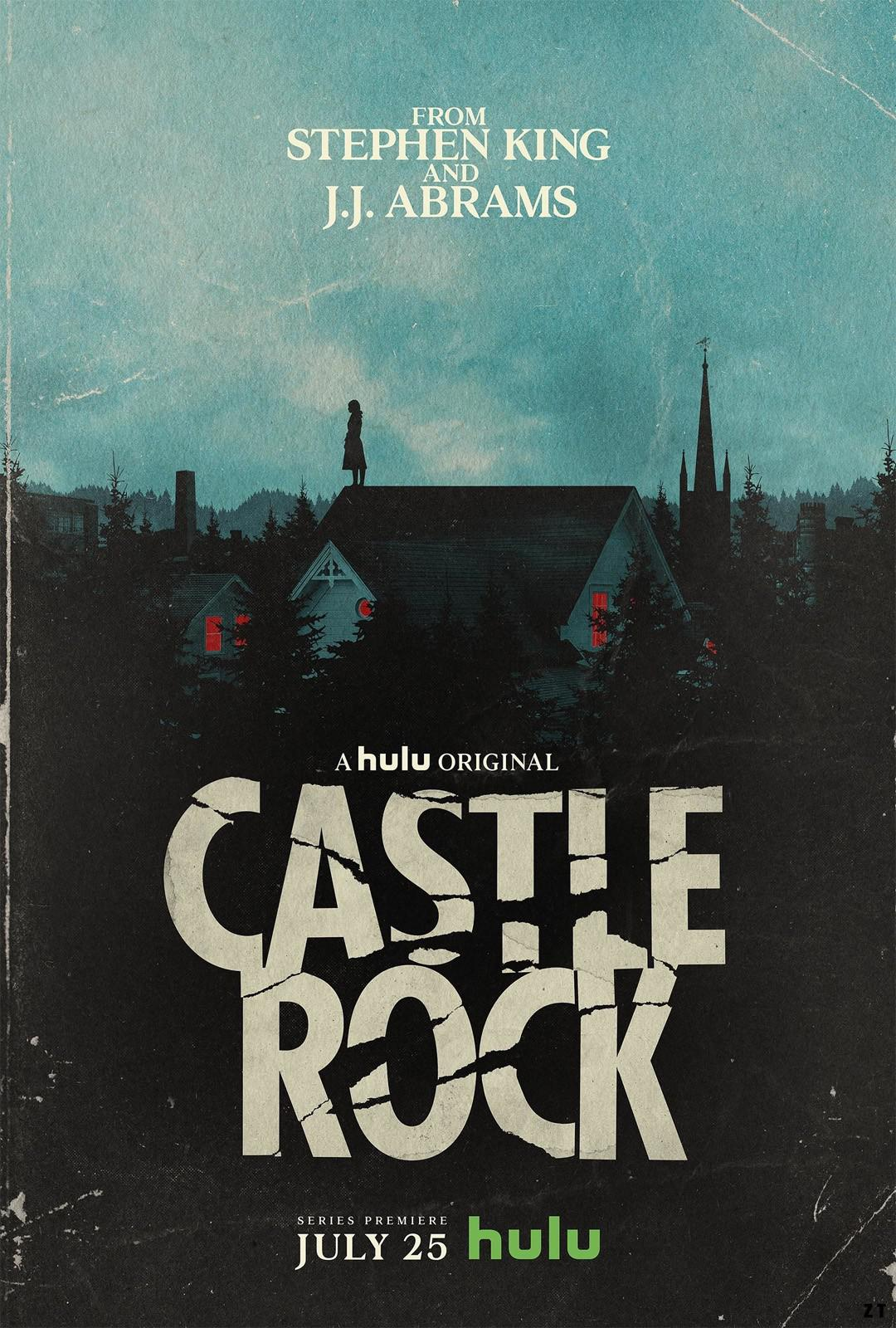 Telecharger Castle Rock- Saison 1 [COMPLETE] [10/10] VOSTFR | Qualité HD 720p