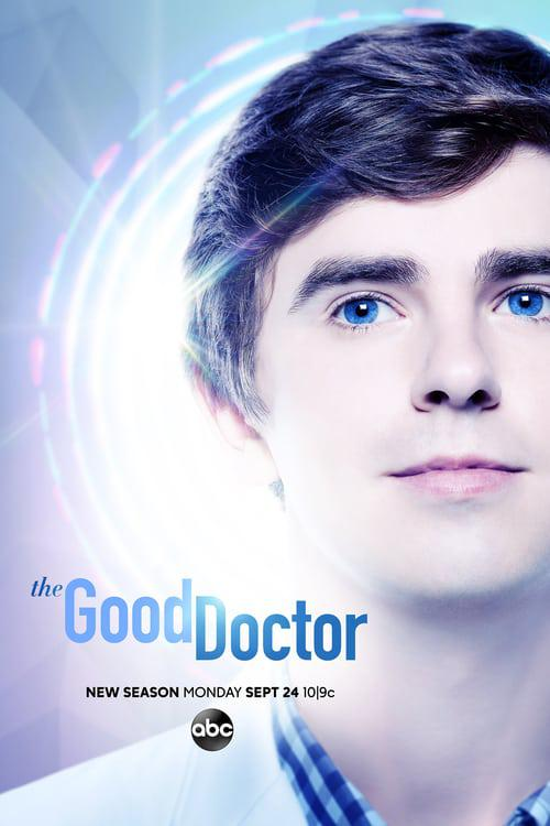 Telecharger The Good Doctor- Saison 2 [07/??] FRENCH | Qualité HDTV