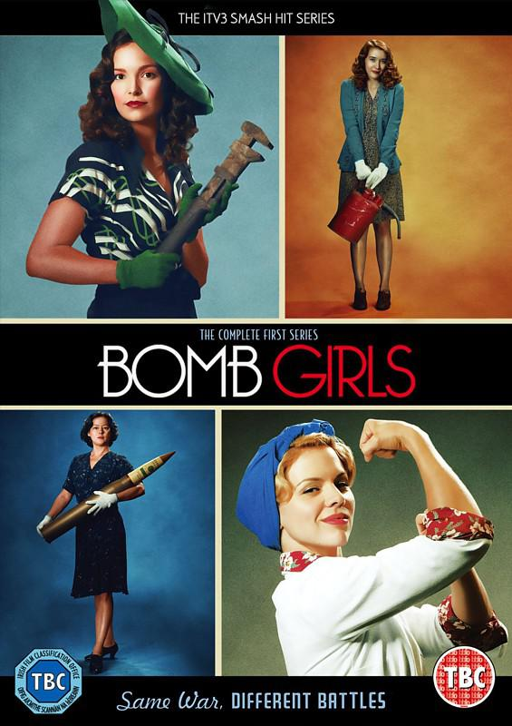 Bomb Girls – Saison 1