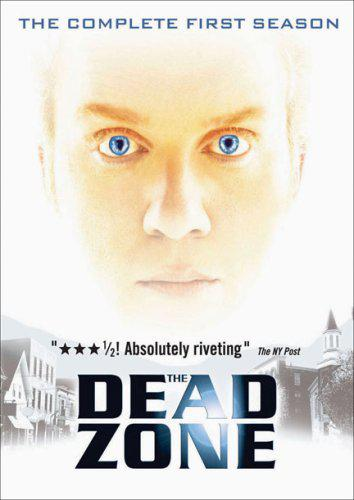 The Dead Zone – Saison 1